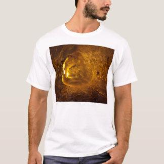 Thurston Lava Tube Hawaii Volcanoes National Park T-Shirt
