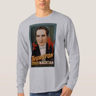 Thurston World's Famous Magican Shirt