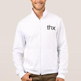 thx jackets