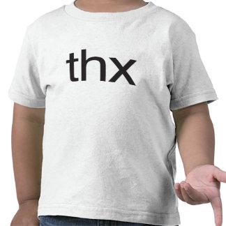 thx tee shirt