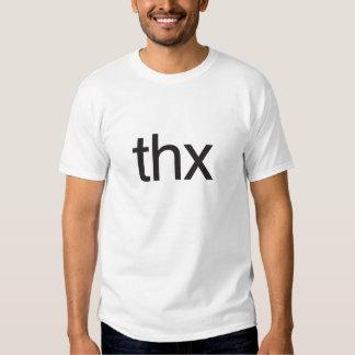 thx tshirt
