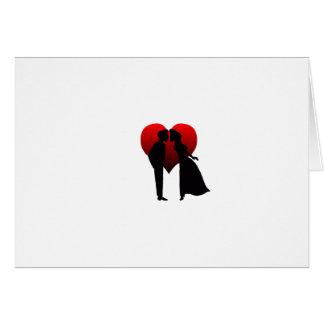 Ti amo card