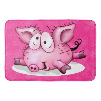 Ti-PIG CARTOON LARGE Bath Mat