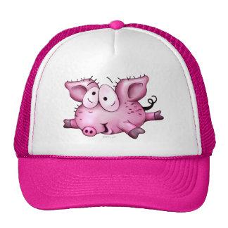 Ti -PIG Trucker Hat