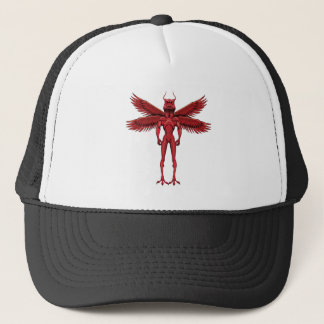 Tiamat Trucker Hat