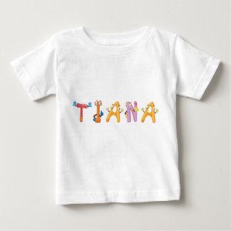 Tiana Baby T-Shirt