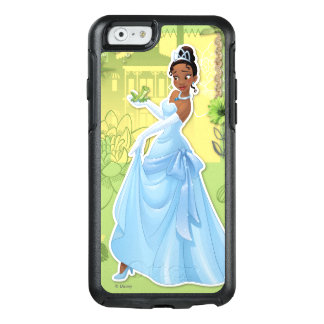 Tiana -  Confident Princess OtterBox iPhone 6/6s Case