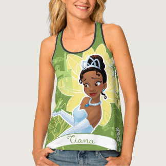 Tiana - Cooking up a Dream Tank Top