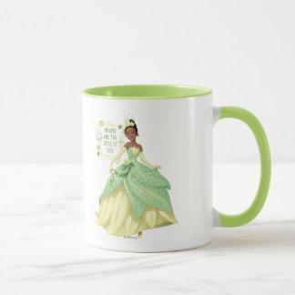 Tiana - Dreams Are The Spice Of Life Mug