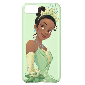 Tiana | Fearless Case For iPhone 5C