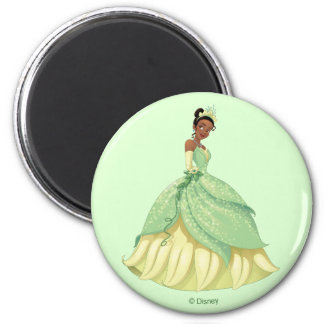 Tiana | Fearless Magnet