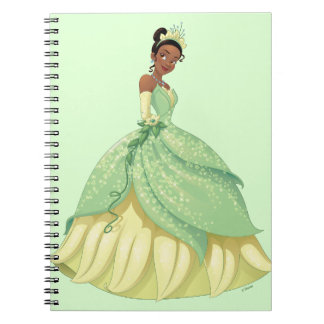 Tiana | Fearless Note Books