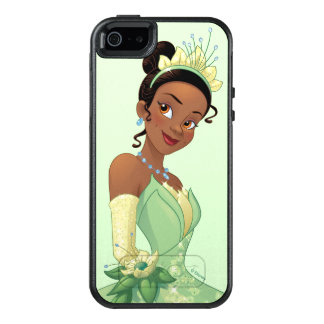 Tiana | Fearless OtterBox iPhone 5/5s/SE Case
