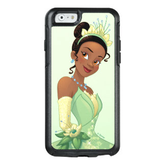 Tiana | Fearless OtterBox iPhone 6/6s Case