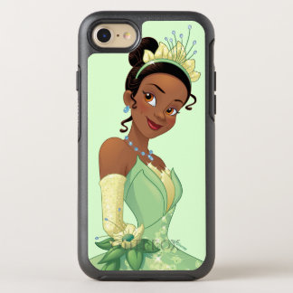 Tiana | Fearless OtterBox Symmetry iPhone 8/7 Case