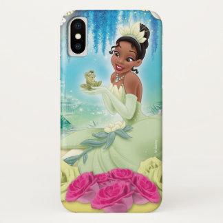 Tiana - I am a Princess iPhone X Case