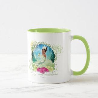 Tiana - I am a Princess Mug