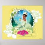 Tiana - I am a Princess Poster