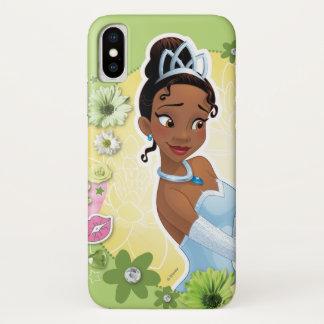 Tiana - Inspiring iPhone X Case