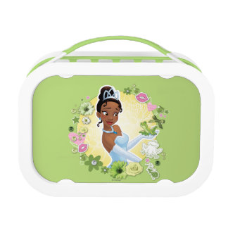 Tiana - Inspiring Lunch Box