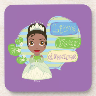 Tiana | Live Your Dreams Coaster
