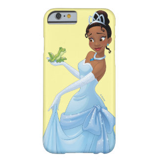 Tiana | Loyalty Is Royalty Barely There iPhone 6 Case