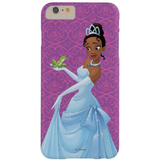 Tiana | Loyalty Is Royalty Barely There iPhone 6 Plus Case