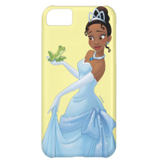Tiana | Loyalty Is Royalty iPhone 5C Covers