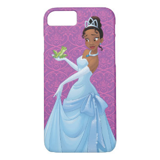 Tiana | Loyalty Is Royalty iPhone 7 Case