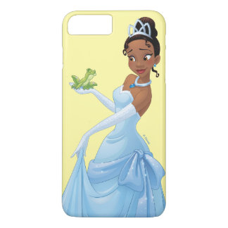 Tiana | Loyalty Is Royalty iPhone 7 Plus Case