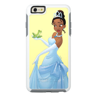 Tiana | Loyalty Is Royalty OtterBox iPhone 6/6s Plus Case
