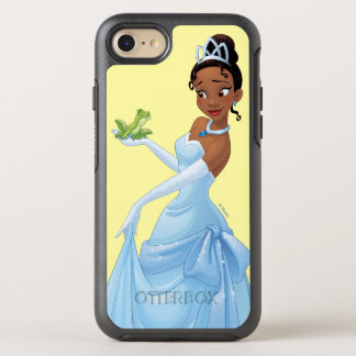 Tiana | Loyalty Is Royalty OtterBox Symmetry iPhone 8/7 Case