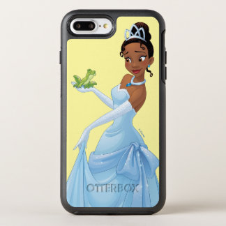 Tiana | Loyalty Is Royalty OtterBox Symmetry iPhone 8 Plus/7 Plus Case