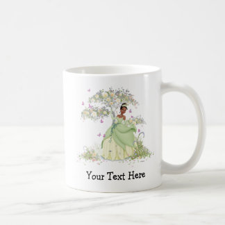 Tiana Tree 2 Coffee Mug
