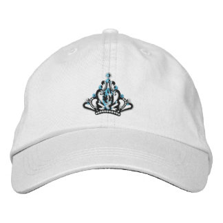 Tiara Cap