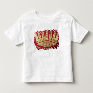 Tiara from Grave III Toddler T-shirt