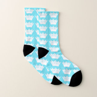 Tiara (small) socks
