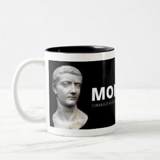 Tiberius Caesar Momma's Boy Mug