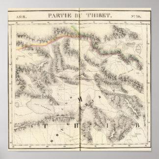 Tibet, Asia 70 Print