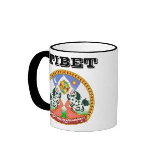 TIBET* Coffee Mug