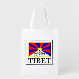 Tibet Grocery Bags