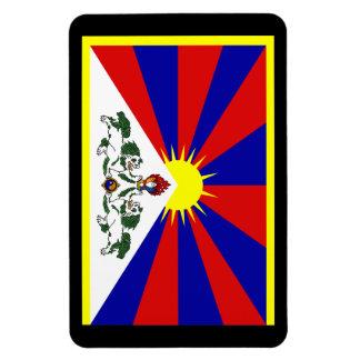 Tibet Magnet