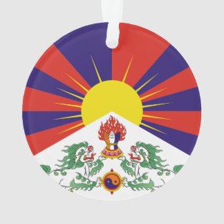 Tibet Ornament