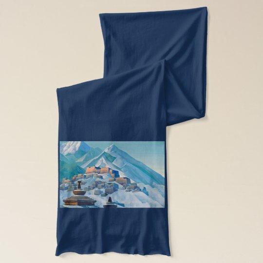 Tibet scarf