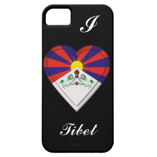Tibet Tibetan flag iPhone 5 Covers