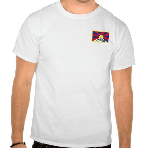 Tibet Tshirt