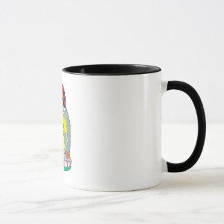 tibetan buddha magcup mug