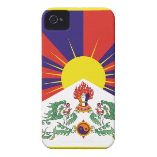 Tibetan Free Tibet Flag - Peu Rangzen བོད་རང་བཙན་ iPhone 4 Cases