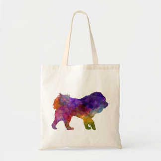 Tibetan Ma in watercolor.png Tote Bag