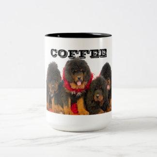 Tibetan Mastiff Cup